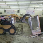 How Property Management Clients Benefit from Demolition Companies