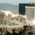 Demolition Using Explosives or Implosion