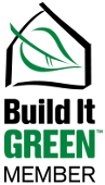 build it green member badge