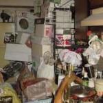 Overcoming Compulsive Hoarding