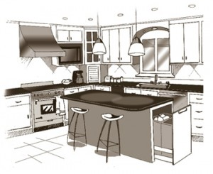 Remodeling Homes on Kitchen Remodeling And Deconstruction   Peninsula Hauling And