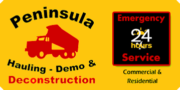 Peninsula Hauling and Demolition Co