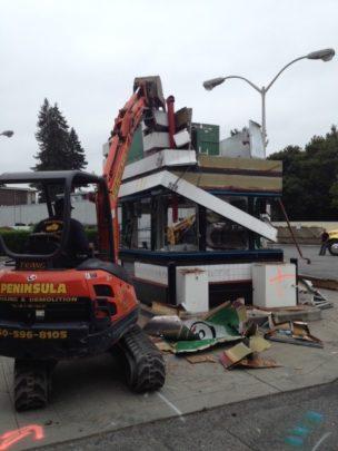 Peninsula Hauling & Demo Excavating