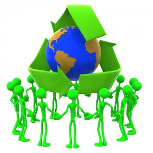 Why Recycling in Important
