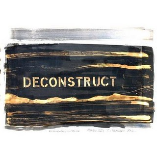 Deconstruction Makes Sense